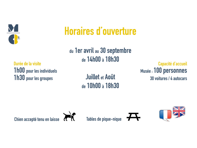 Vidéo Musée Du Cidre à Melleray La Vallée 1