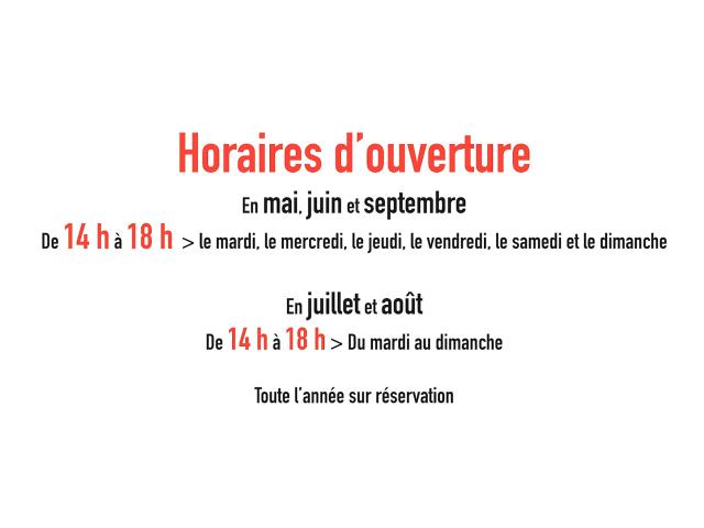 Horaires Musée De L'evolution Agricole à Juvigné