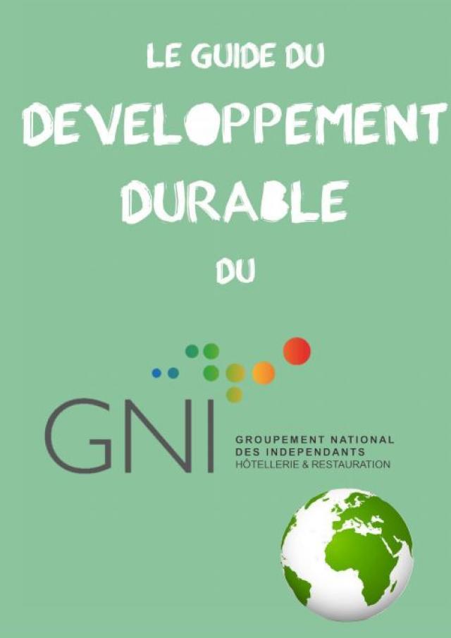Guide Du Développement Durable Gni