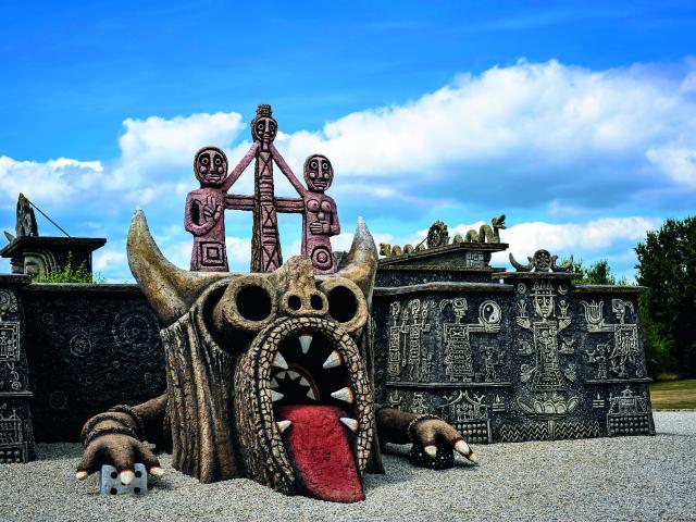 Cp Pascal Beltrami Mayenne Tourisme(45)