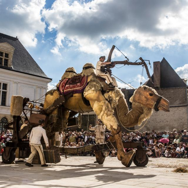 Festival le Chaînon Manquant - Laval