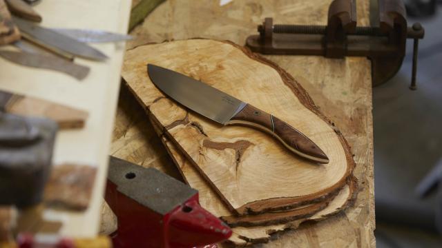 Coutellerie du Maine Anjou - Couteau de Chef