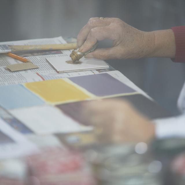 Artpeintube - planche de couleurs