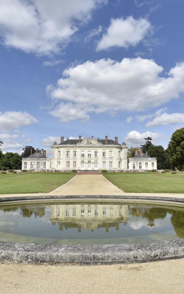 Chateau De Craon