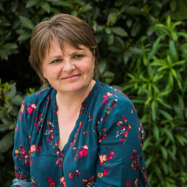 Christèle Robin Réflexologue