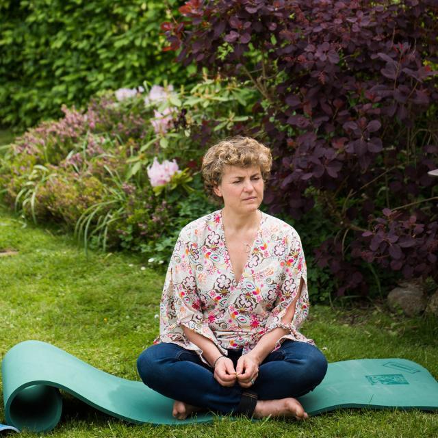 Atelier gestion du Stress - calme