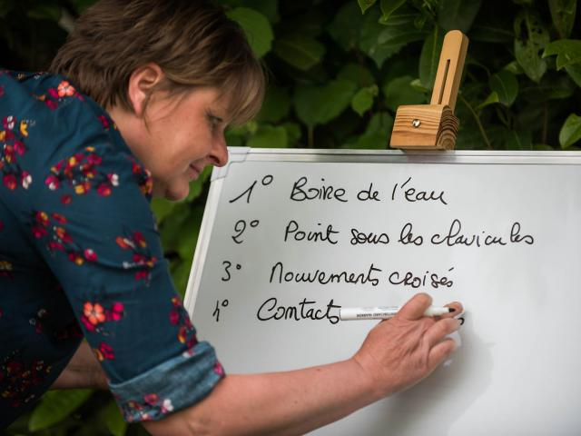 Atelier Gestion du Stress - Conseils