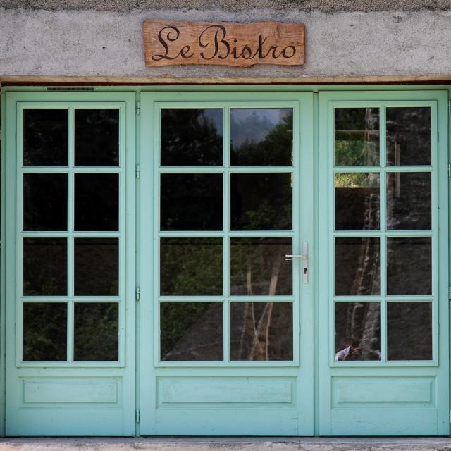 Le Bistro - Saint Pierre Sur Erve