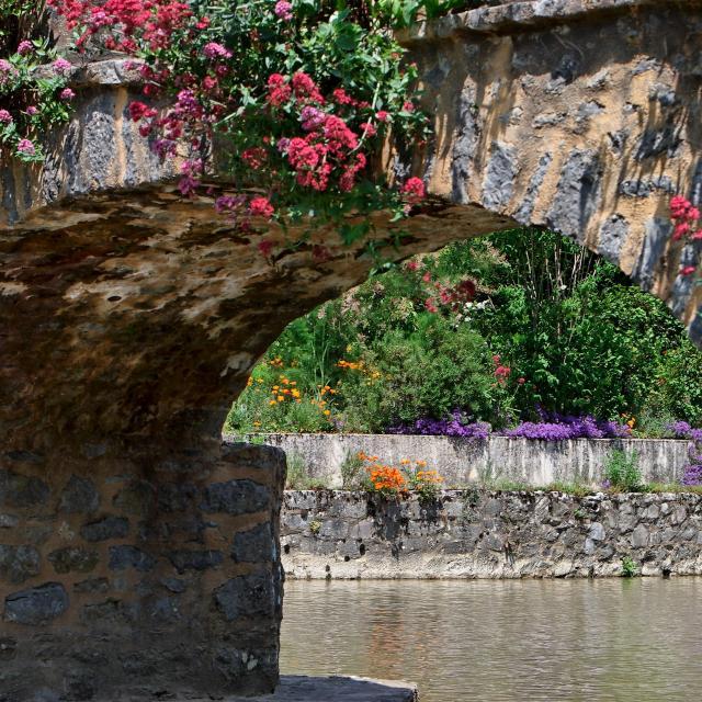 Le Pont - Saint Pierre Sur Erve