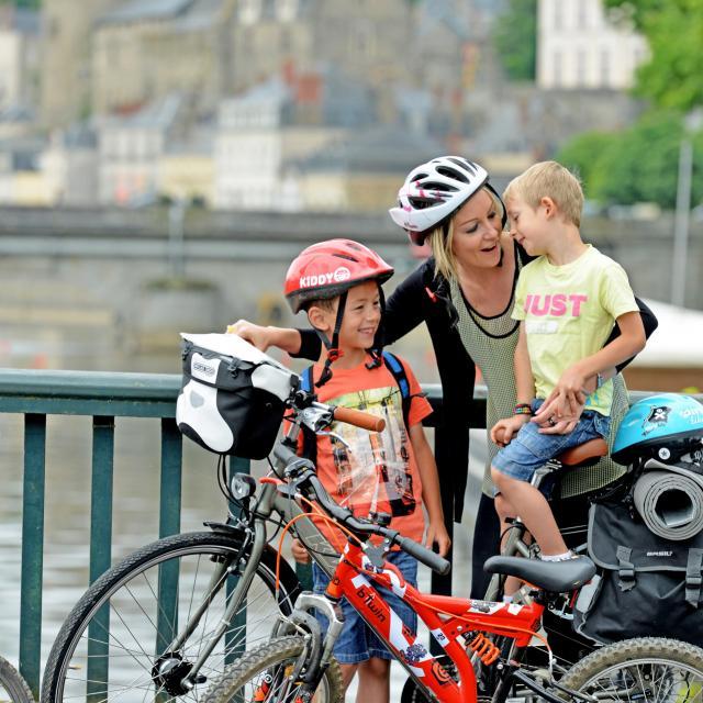 La Vélo Francette - Laval