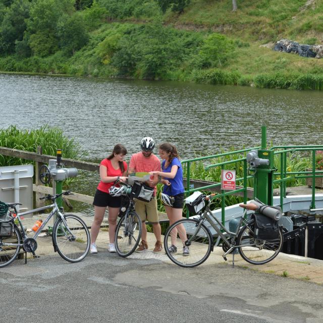La Vélo Francette - Moulin de Neuville