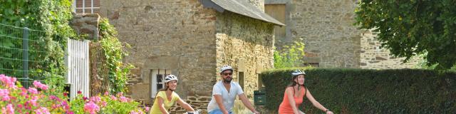La Vélo Francette - Saint-Loup-du-Gast