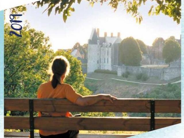 Guide Touristique Pays Des Coevrons 2019