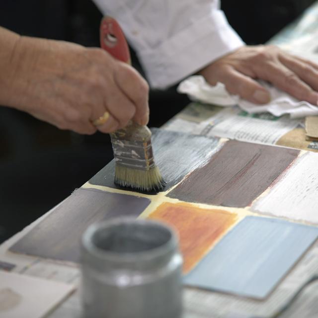 Atelier Artpeintube