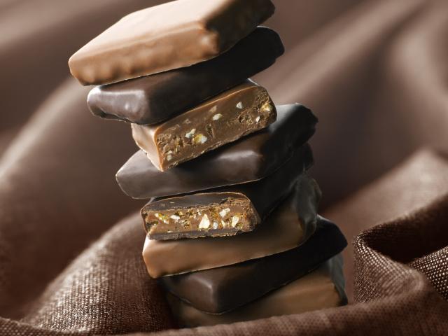 Chocolaterie Roland Réauté - Chateau-Gontier