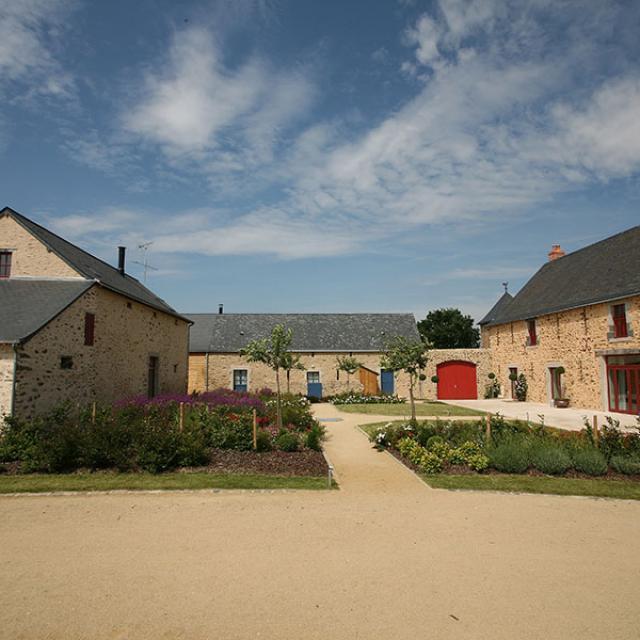 Domaine Des Assis