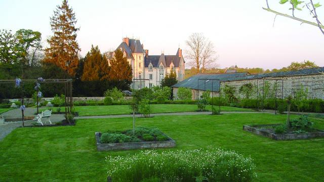Jardin Remarquable De Clivoy