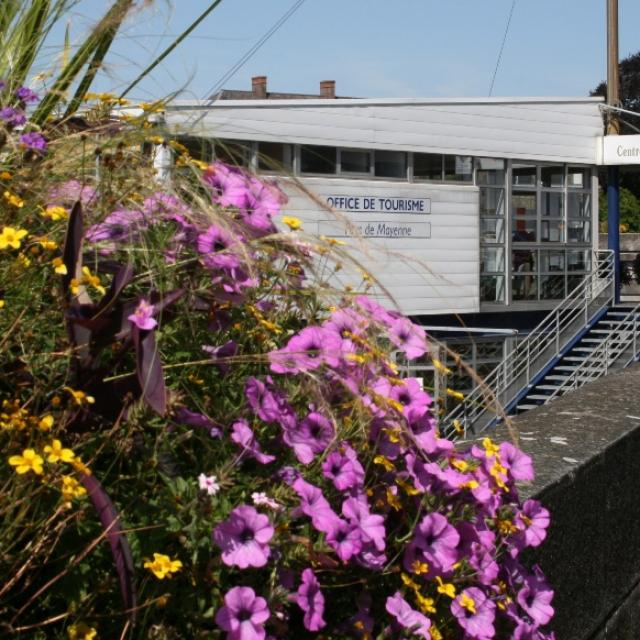 Office de tourisme du Pays de Mayenne