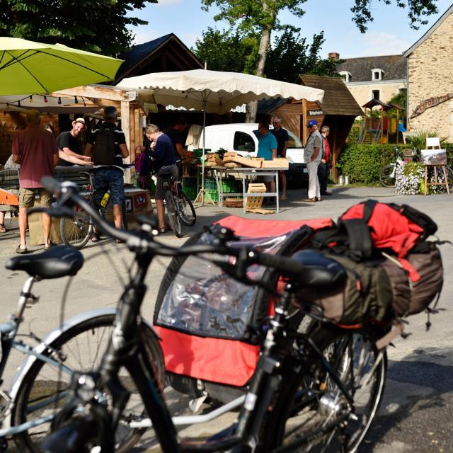 La Vélo Francette - Ménil