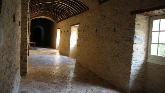Abbaye le Port du Salut à Entrammes