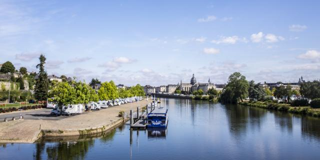 Chateau Gontier Ménil Cp G. Bélier Mayenne Tourisme (36)