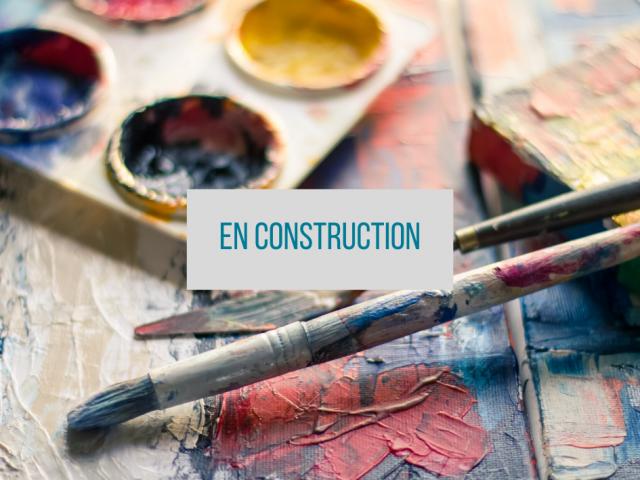 Article la Fabrique En Construction