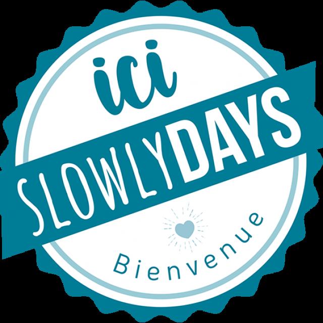 Estampille Slowlydays