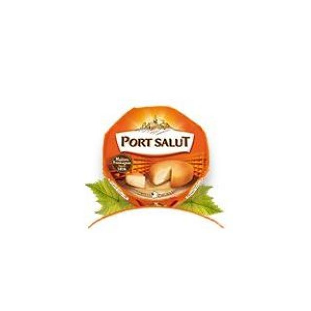 Fromage Port Du Salut Entrammes