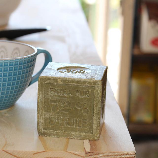 Fabriquer son dentifrice et son deodorant - Le Comptoir - Pre en Pail -Savon