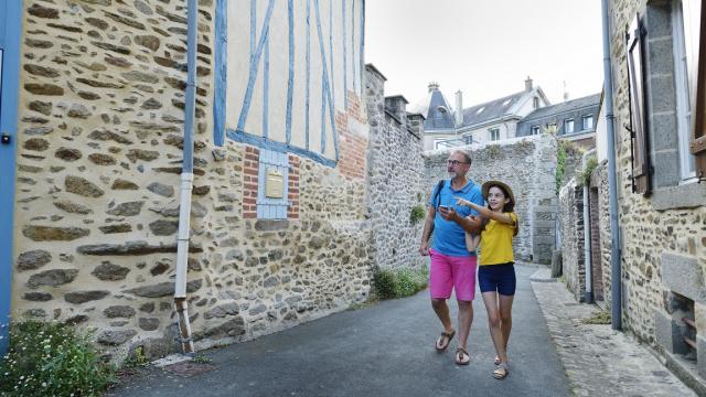 Baludik Mayenne