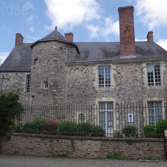 Office De Tourisme Sainte Suzanne 53270