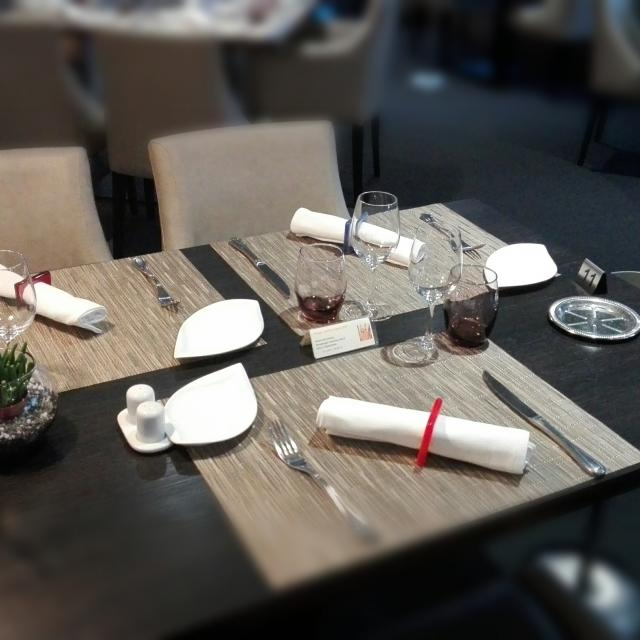 Restaurant Le Grand Hôtel - Mayenne