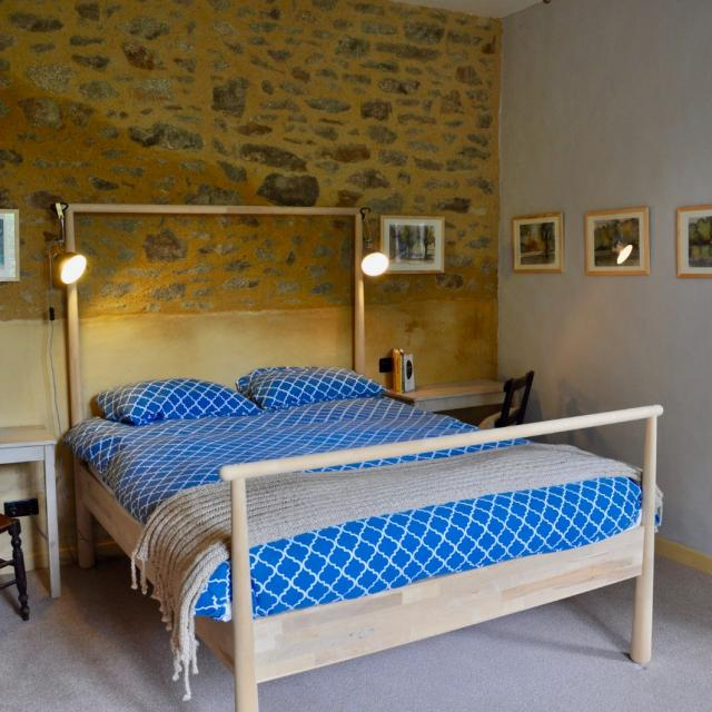 Arspace Gîtes Mayliss Chambre