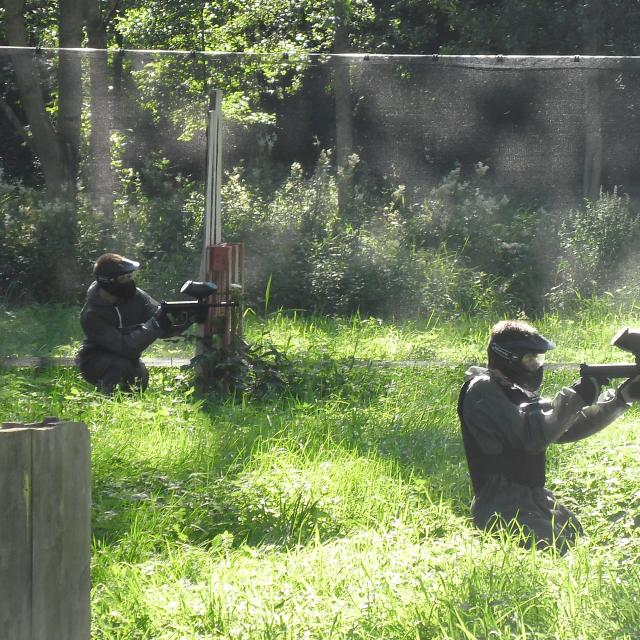 Paintball Colmont