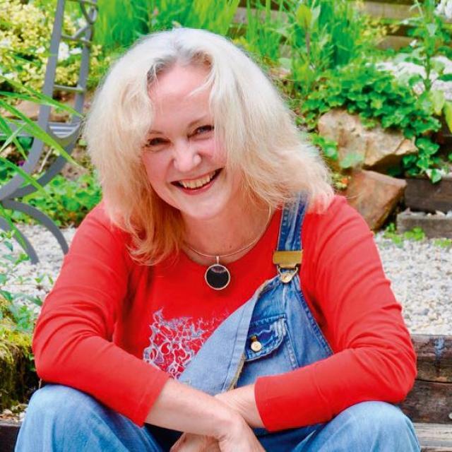 Ursula Benjamin Artspace Gîtes