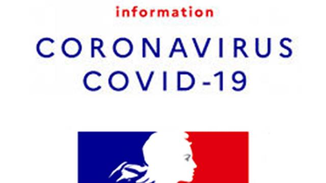 Info Covid 19 - Mayenne