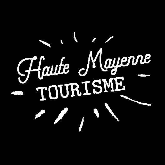 Logo Hm Blanc