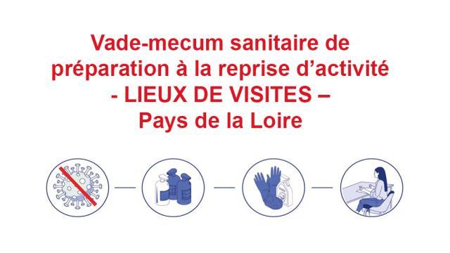 Vade Mecum Sanitaire Pays De La Loire 2