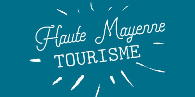 Logo Haute Mayenne Tourisme
