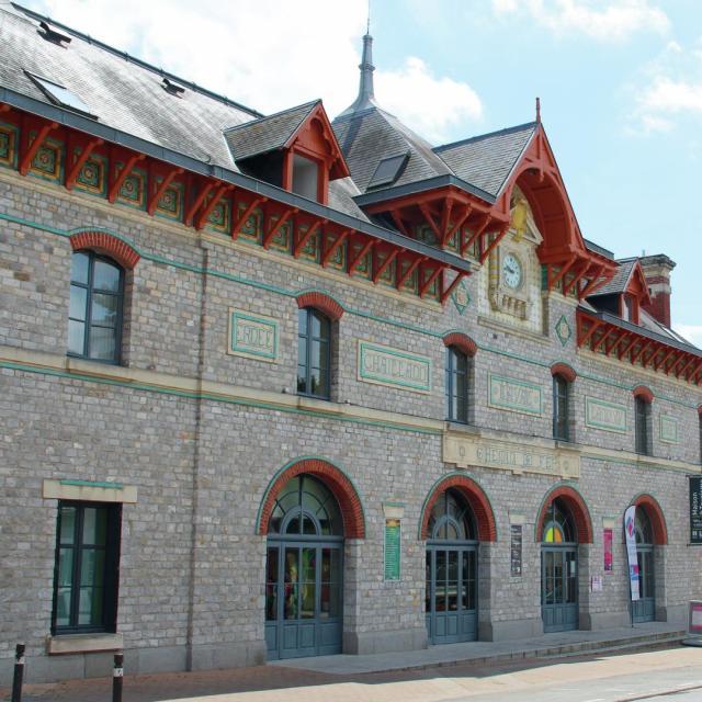 Office De Tourisme De Laval