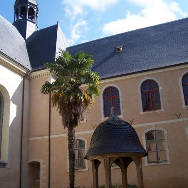 Office de Tourisme Haute-Mayenne