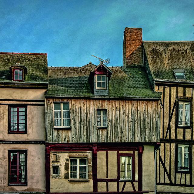 110173 Laval Creditphotod.vernier Mayennetourisme Lr