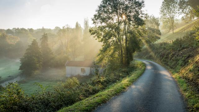 Campagne Mayenne