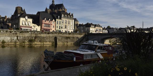 Mayenne Mayenne (ville) Cp Pascal Beltrami Mayenne Tourisme 1920px