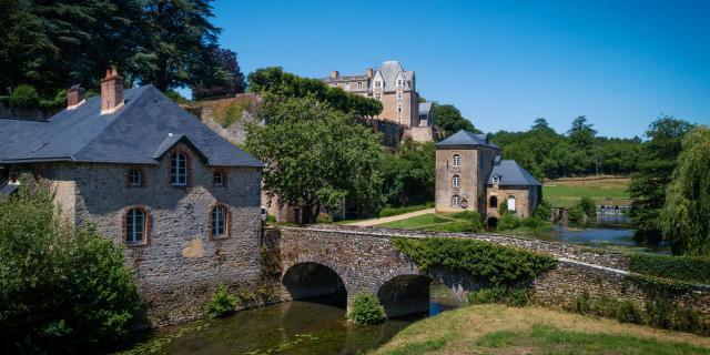 Moulin De Thevalles Chemere Le Roi Cp Pascal Beltrami Mayenne Tourisme 1920px