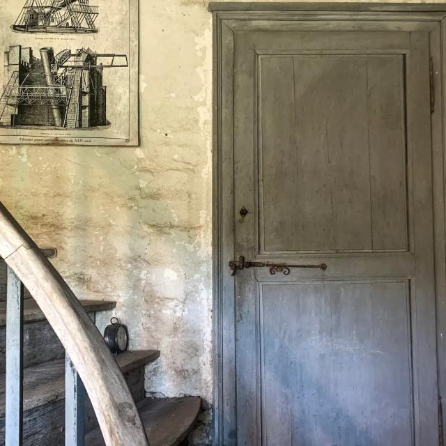 Hlo53 Le Nid Entree Chambre