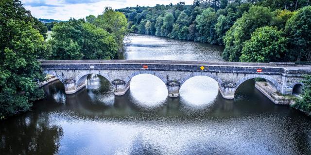 Pont de la Valette - Mayenne