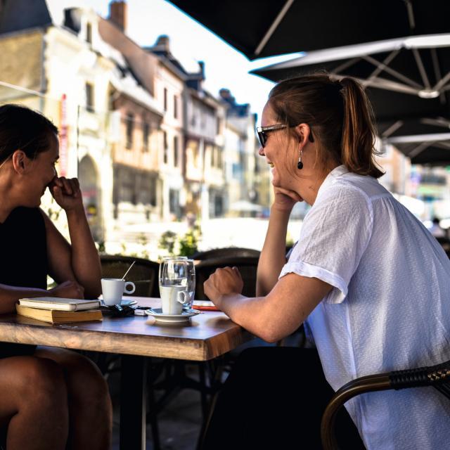 Terrasse Bar Restaurant