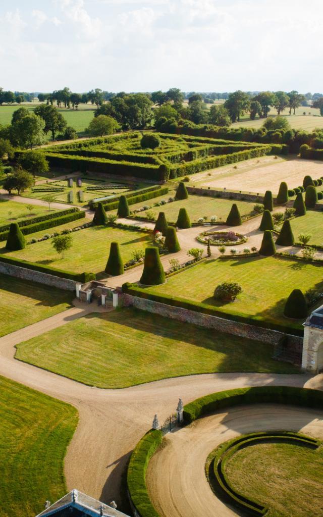 Chateau De La Rongere Saint Sulpice Cp Pascal Beltrami Mayenne Tourisme 1920px (2)