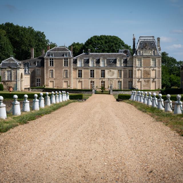 Chateau De La Rongere Saint Sulpice Cp Pascal Beltrami Mayenne Tourisme 1920px (5)